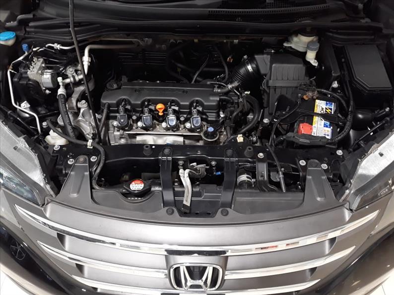 CRV   2.0 LX 4X2 16V  -      2012/2012 | 96000 km -      Gasolina | Preto