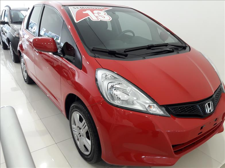 HONDA-FIT-1.4-DX-16V