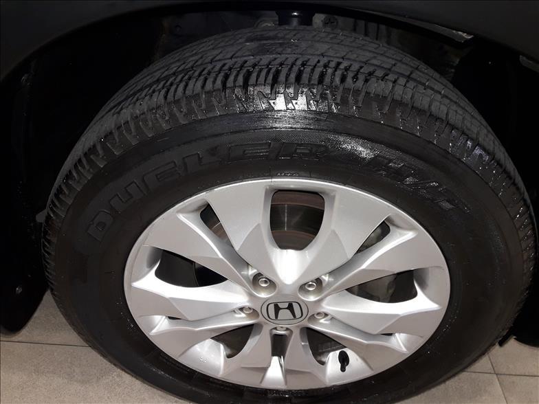 CRV   2.0 LX 4X2 16V  -      2012/2012 | 98000 km -      Gasolina | Preto