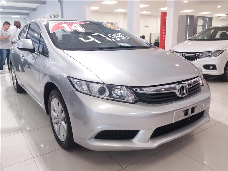 HONDA-CIVIC-1.8-LXS-16V
