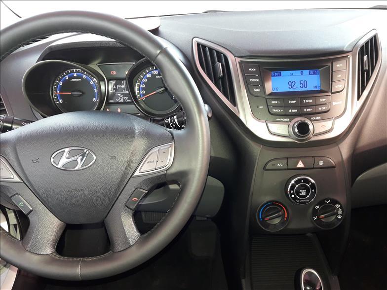 HB20   1.6 Premium 16V  -      2014/2015 | 46000 km -      Flex | Branco