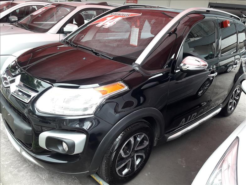 CITROËN-AIRCROSS-1.6-Exclusive-16V