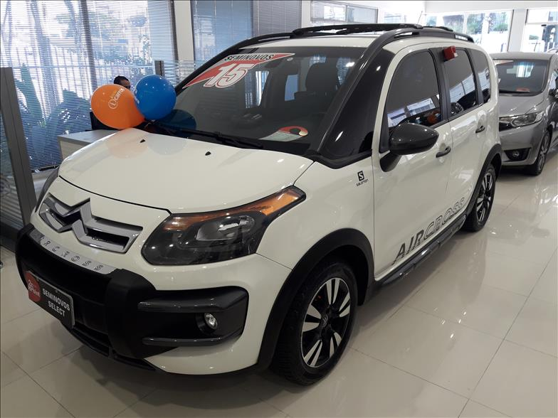 CITROËN-AIRCROSS-1.6-Salomon-Exclusive-16V