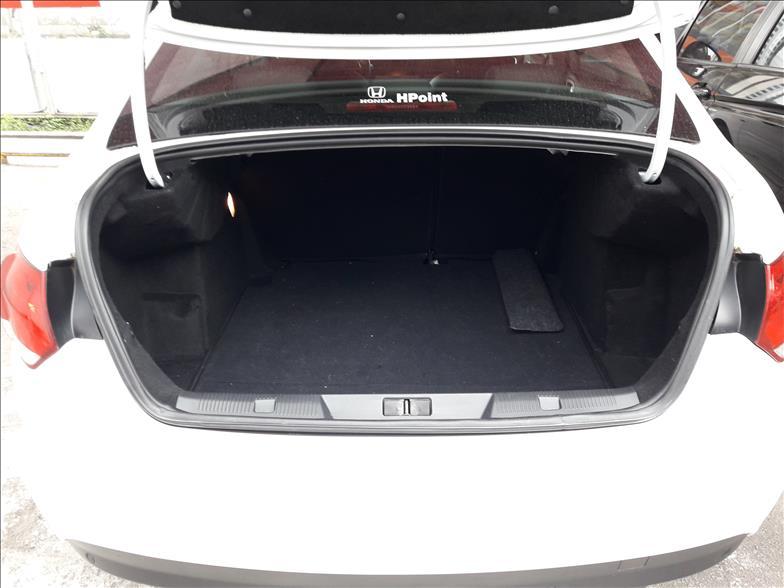 C4 LOUNGE   1.6 Exclusive 16V Turbo  -      2016/2017 | 38500 km -      Flex | Branco
