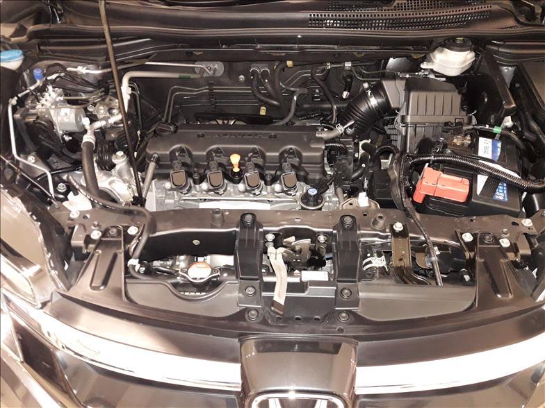 CRV   2.0 EXL 4X4 16V  -      2015/2015 | 51000 km -      Flex | Cinza