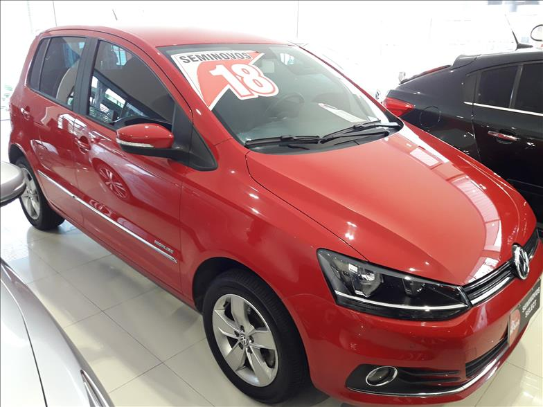 VOLKSWAGEN-FOX-1.6-MSI-Highline-16V