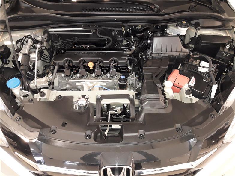 HR-V   1.8 16V EX  -      2016/2016 | 57941 km -      Flex | Prata