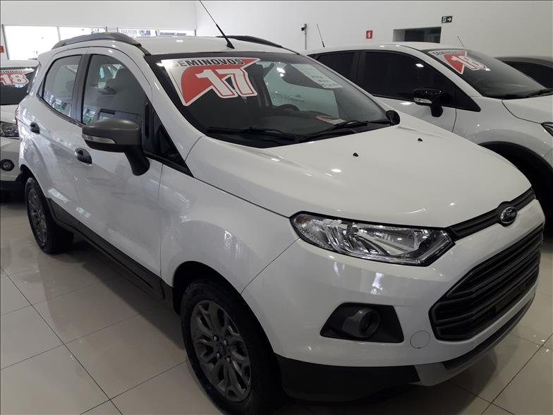 FORD-ECOSPORT-1.6-Freestyle-16V