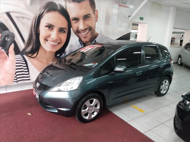 HONDA-FIT-1.4-LXL-16V