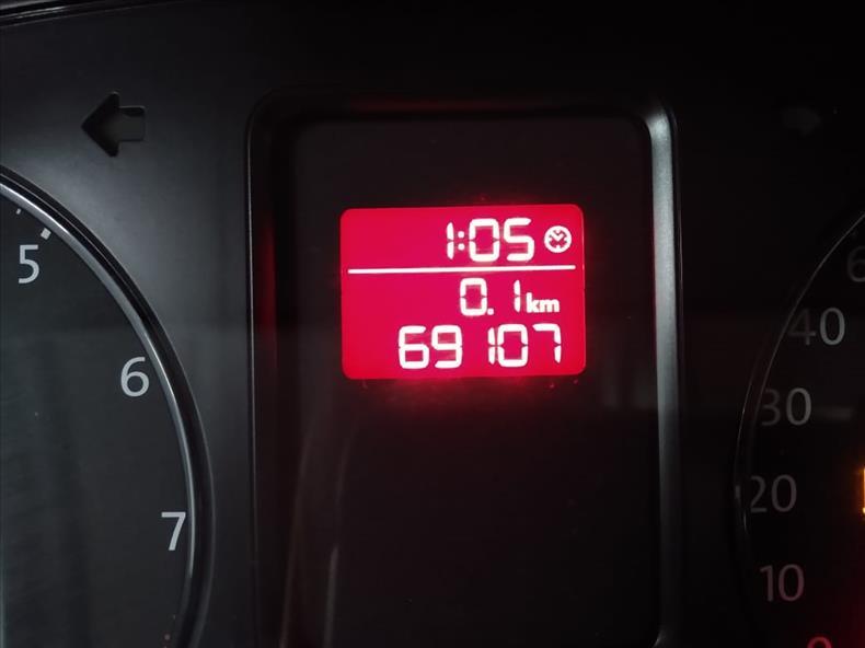 FOX   1.6 MI 8V  -      2011/2012 | 69105 km -      Flex | Preto