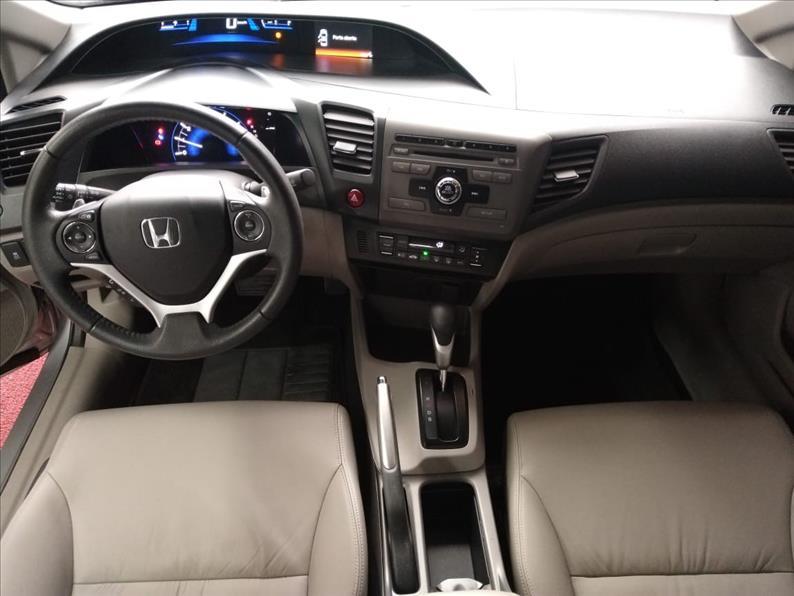 HONDA-CIVIC-2.0-LXR-16V