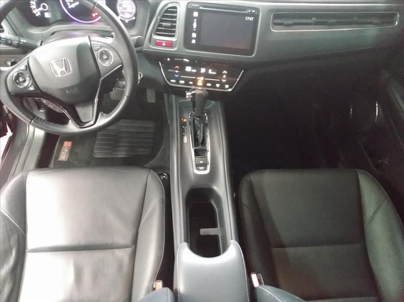 HONDA-HR-V-1.8-16V-Touring
