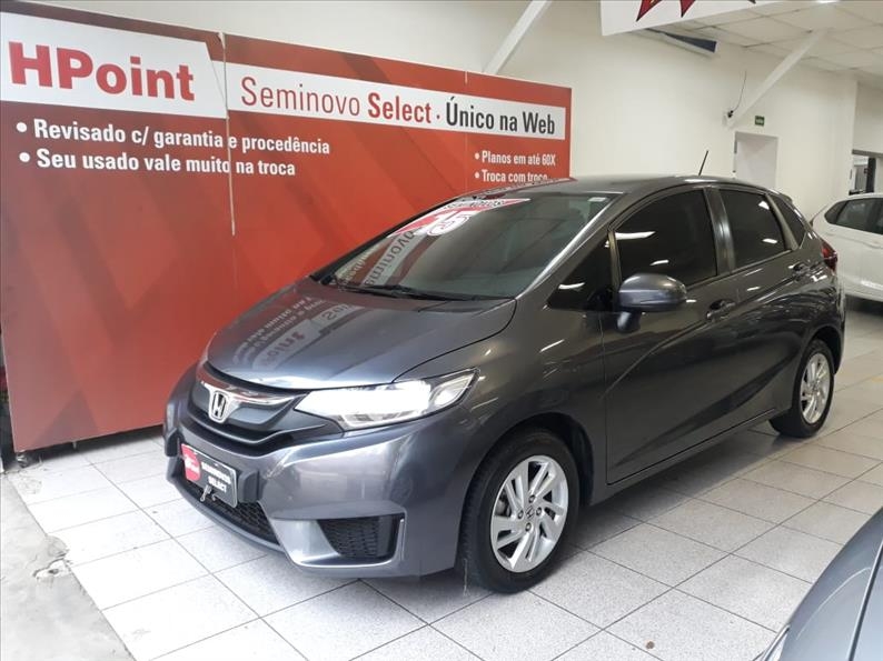 HONDA-FIT-1.5-DX-16V