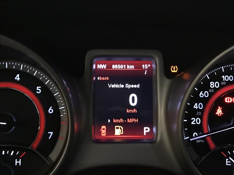 FREEMONT   2.4 Precision 16V  -      2011/2012 | 76400 km -      Gasolina | Preto