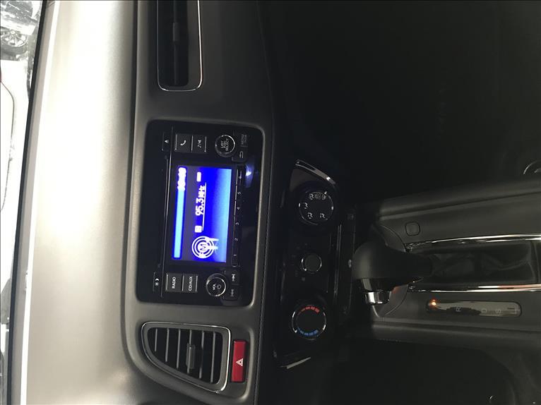 HR-V   1.8 16V EX  -      2015/2016 | 50265 km -      Flex | Branco