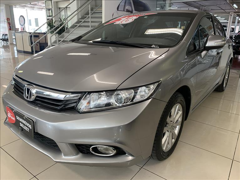HONDA-CIVIC-1.8-LXL-16V