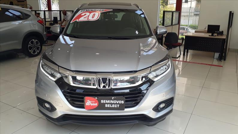 HONDA-HR-V-1.5-16V-Turbo-Touring