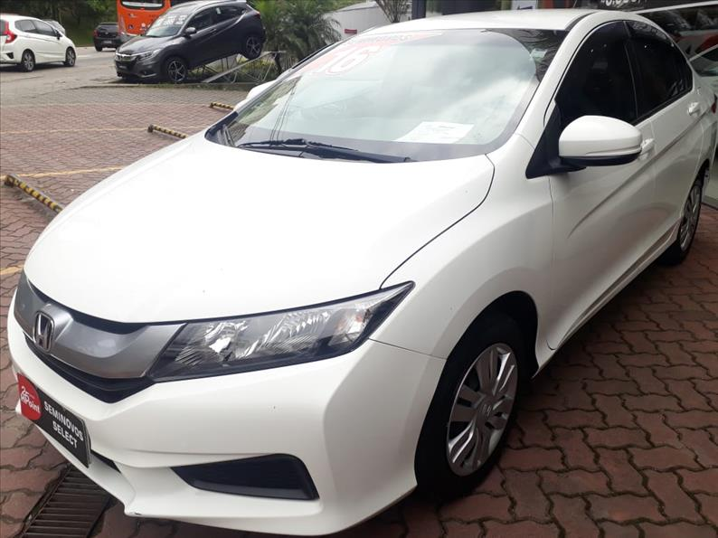 HONDA-CITY-1.5-DX-16V