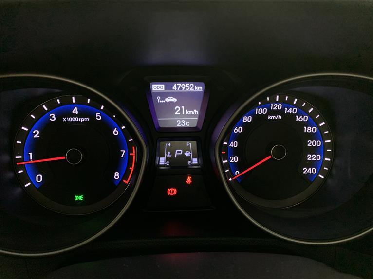 I30   1.8 MPI 16V  -      2013/2014 | 47900 km -      Gasolina | Preto