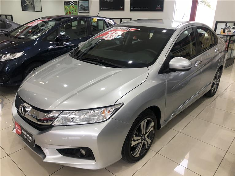 HONDA-CITY-1.5-EX-16V