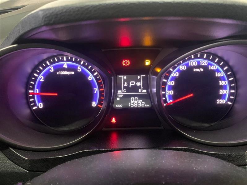 HB20S   1.6 Premium 16V  -      2016/2017 | 15500 km -      Flex | Prata