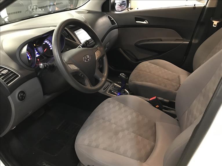 HB20S   1.6 Comfort Plus 16V  -      2017/2018   54680 km -      Flex   Branco