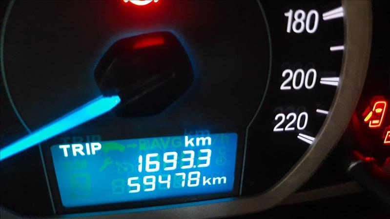 KA   1.5 SE 16V  -      2018/2018   59475 km -      Flex   Branco