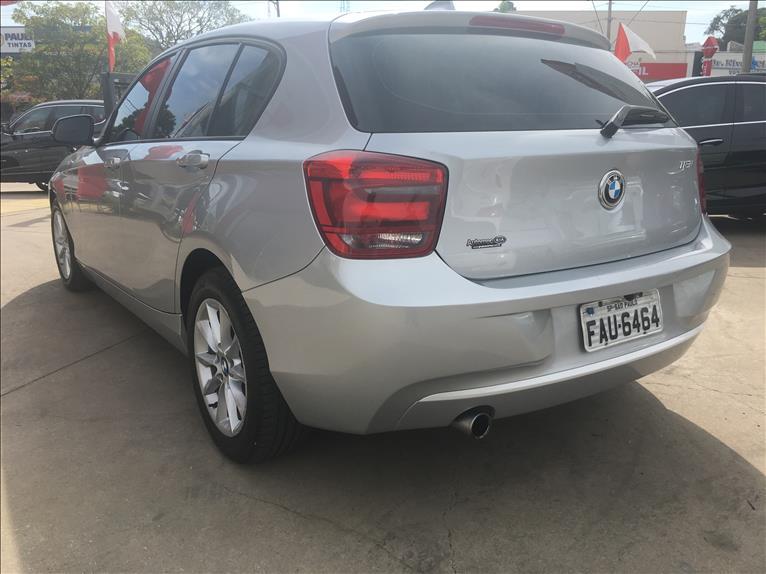 BMW  118I   1.8 Ue71 16V
