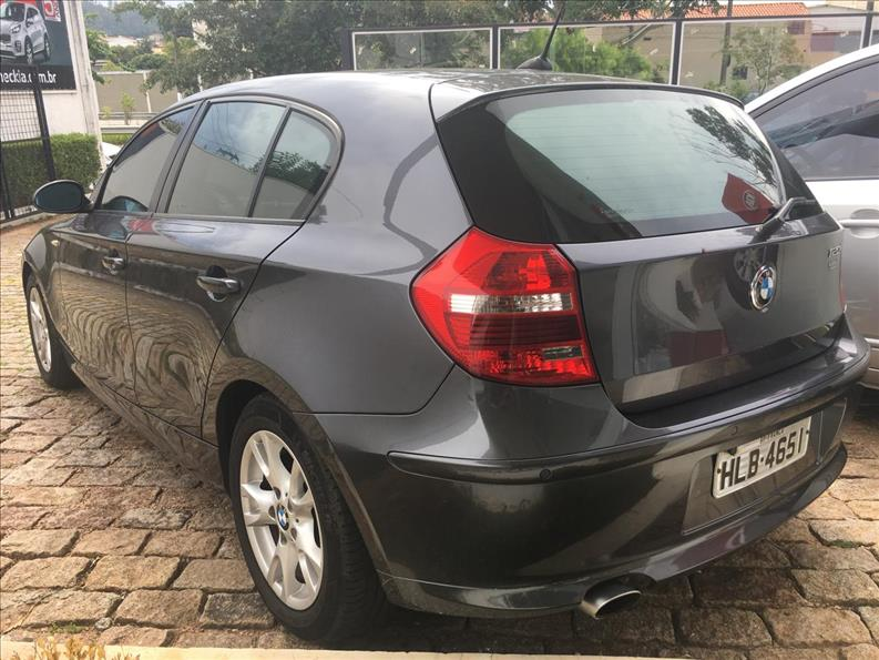 BMW  120I   2.0 TOP Hatch 16V